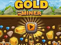 Gold Miner Games
